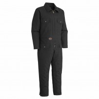 Insulated Cotton Duck Coveralls