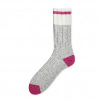 Duray Ladies Women's Work Sock