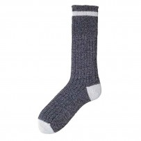 Duray grey work socks