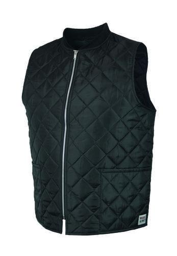 Insulated Freezer Vest