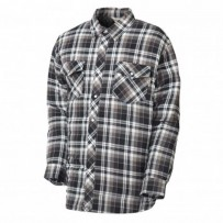 Insulated Winter Flannel Shirt