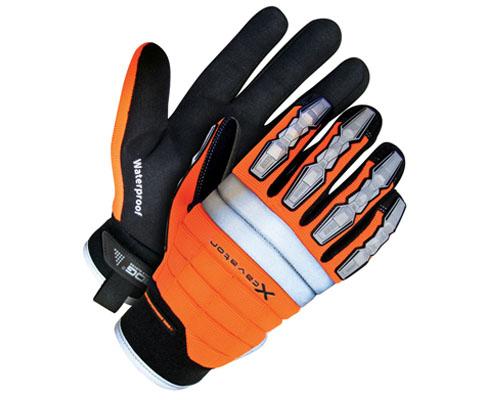 Xcavator V2 Gloves