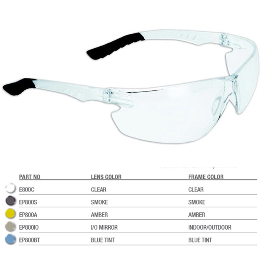 the firebird series safety glasses direct workwear