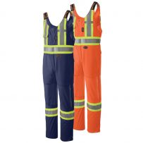 hi-viz traffic safety overall