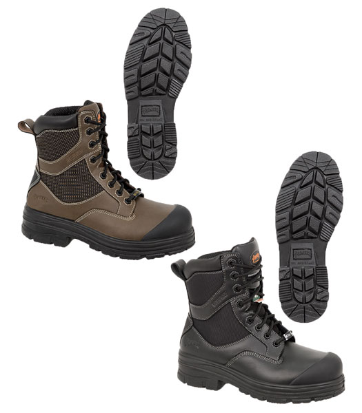 Khyber Metal-Free Safety Boot