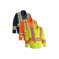 Hi-Viz Traffic Jacket