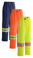 Hi-Viz Traffic Pants