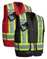 CSA SURVEYOR'S VEST