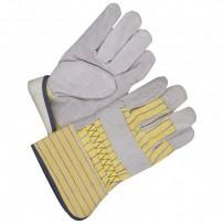 Fleece Lined Ladies Gloves