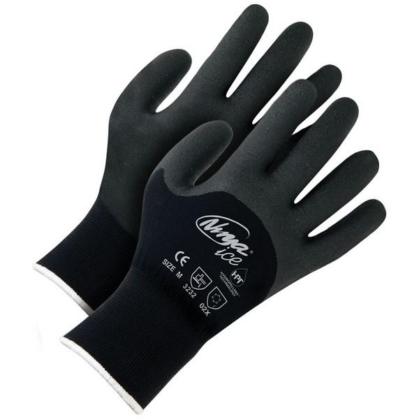 Ladies Ninja Ice Gloves