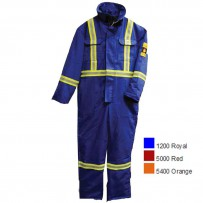 Viking FIREWALL FR CSA Hi-Vis Insulated Coveralls