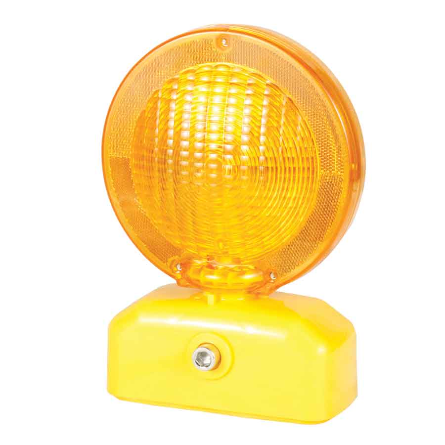 Barricade light