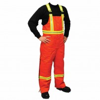 Viking FIREWALL CSA Hi Vis Insulated Overalls