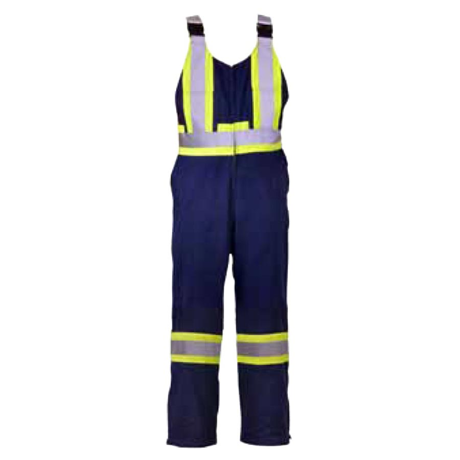Viking Alliance 8 oz hi vis overalls