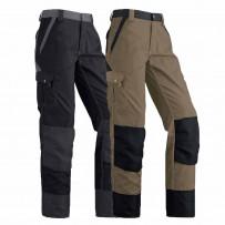 Euro Work Pants