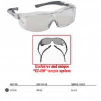"The ""OTG Extra"" Safety Glasses, Eye Protection, Eye wear"