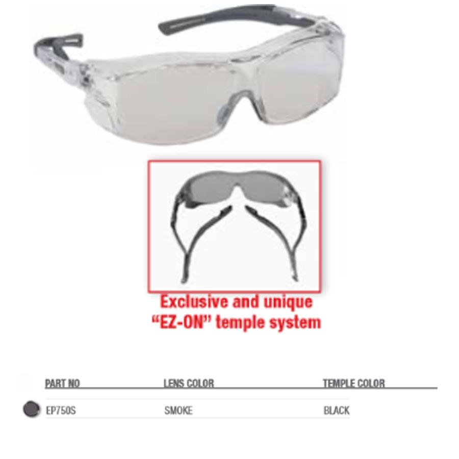 "The ""OTG Extra"" Safety Glasses, Eye Protection, Eye wear"
