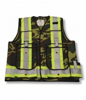 Big K Camo Vest