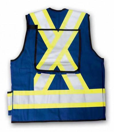 Big K Surveyor's Vest