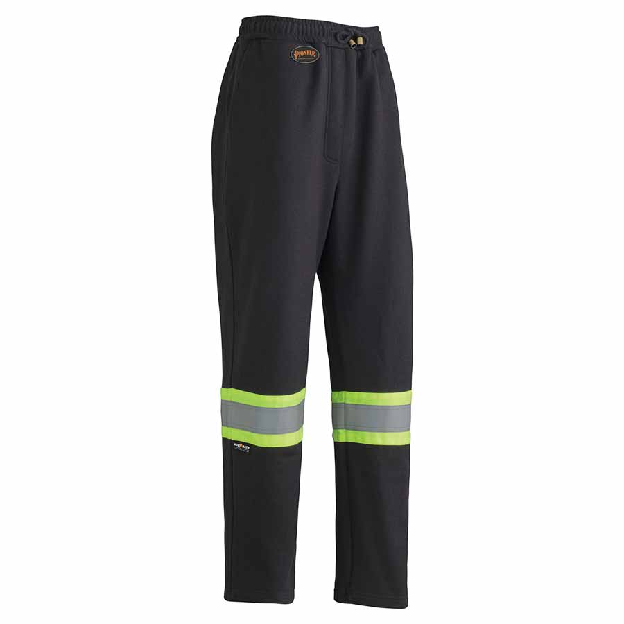 Flame Resistant Cotton Fleece Sweat Pants
