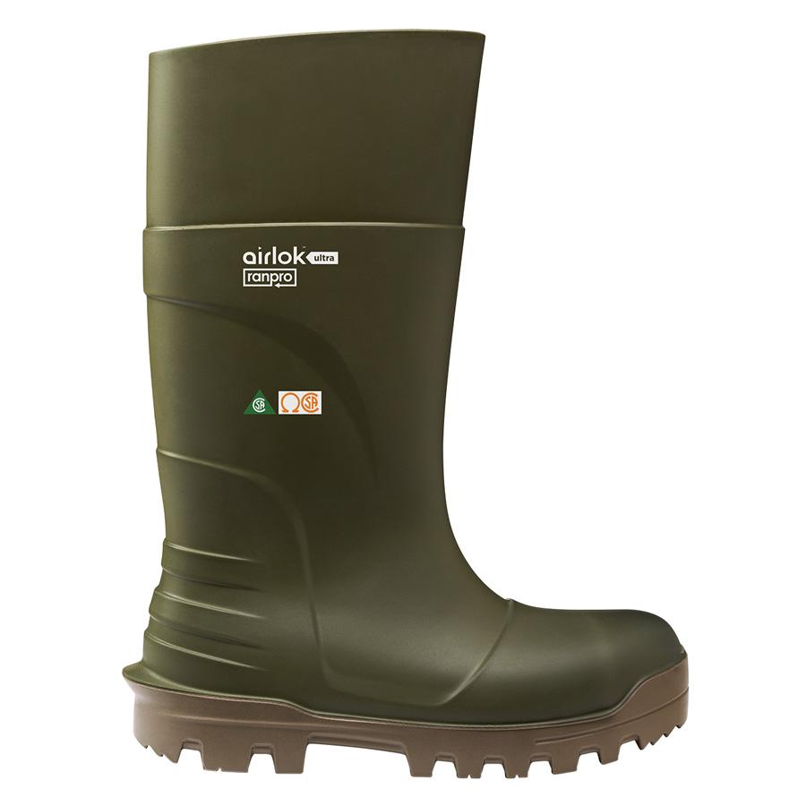 Ranpro -50 C Polyurethane Boots