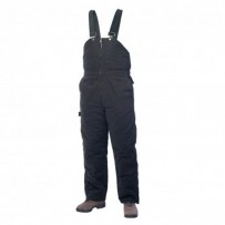 Ladies Insulated Bib Overalls