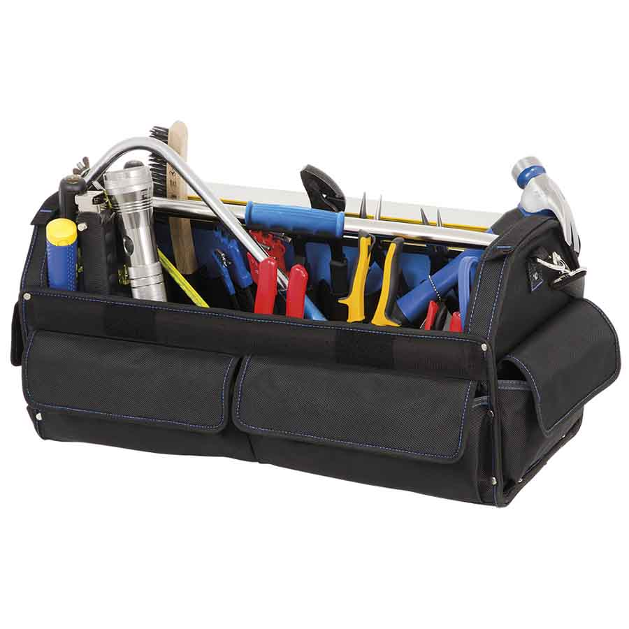 24 quot open top tool bag direct workwear