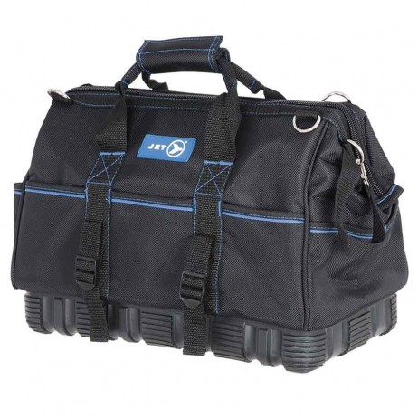 "16"" Zip Top Tool Bag"
