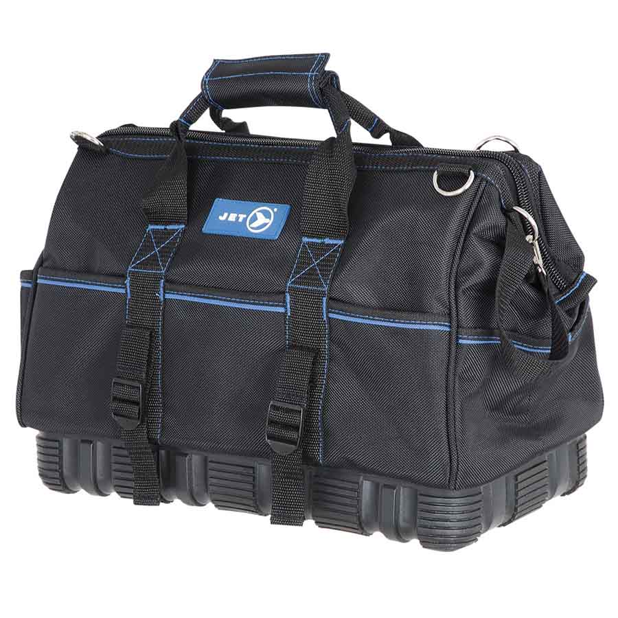 16 zip top tool bag direct workwear