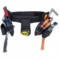 2 Pouch Tool Belt
