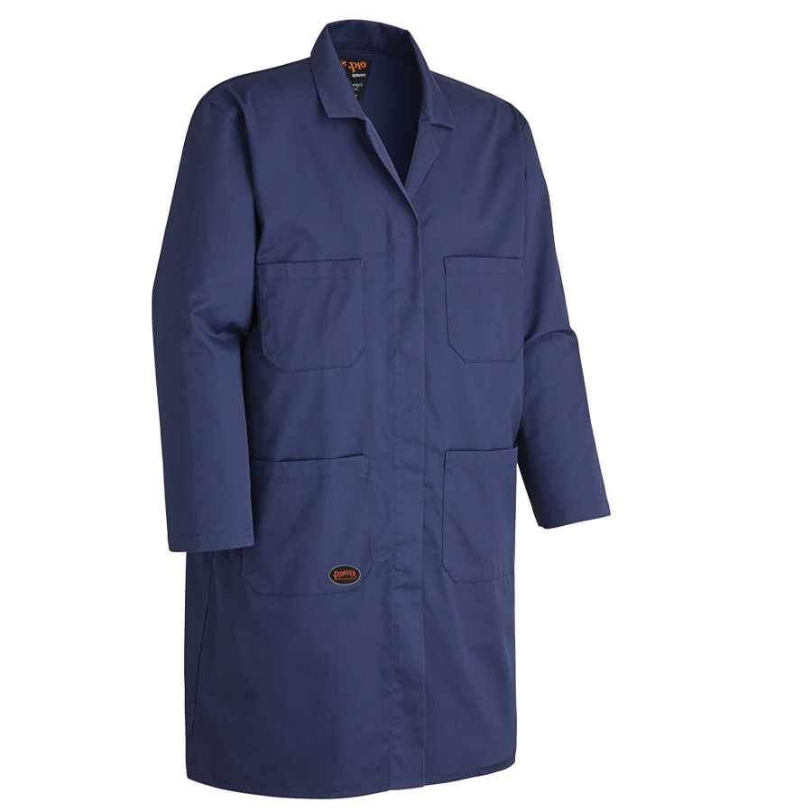 Poly/Cotton Shop Coat
