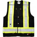 Open Road Fr Surveyor Safety Vest