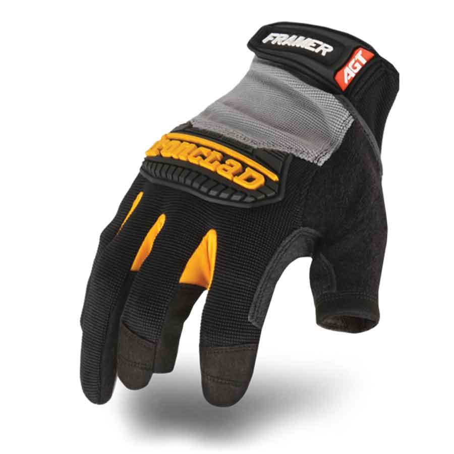 I-FUG Ironclad Framer's gloves