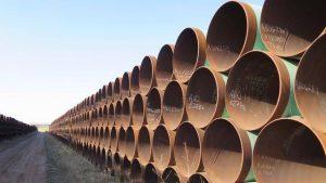 Alberta Pipeline Debate