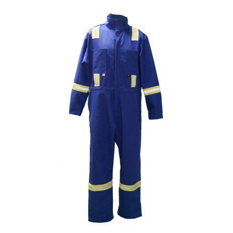 88/12 HRC2 Arctic Wear Hi-Viz FR Coveralls