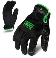 Motor Pro Ironclad Gloves