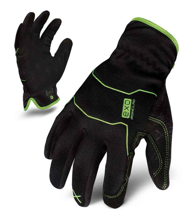 Ironclad Motor Utility Work Glove