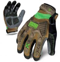 Project Impact Ironclad Work Gloves