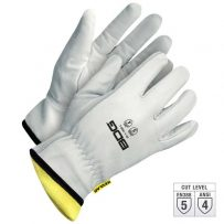 Bob Dale Cut Resistant Goatskin Gloves
