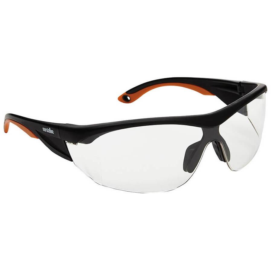 XM320 Safety Glasses