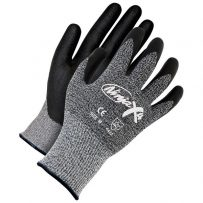 Ninja X4 HPPE Cut Level 4 Bi-Polymer Palm Coated