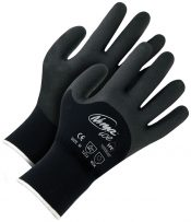 Ninja ICE Thermal Knit HPT Coated Palm and Knuckle