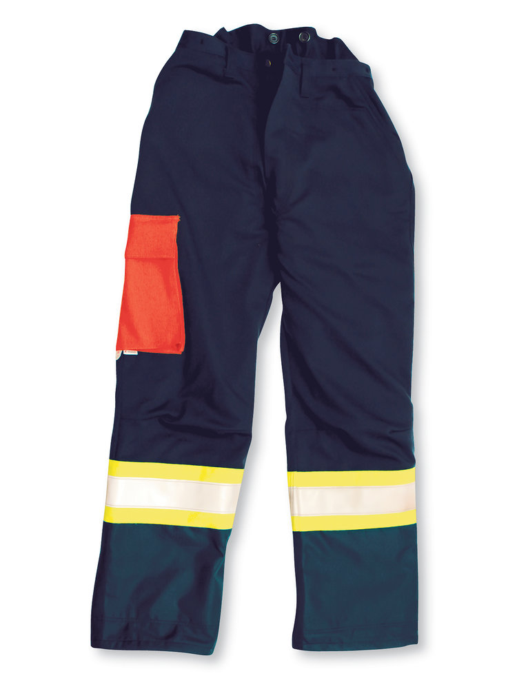 FR Flame Retardant Chainsaw Pants
