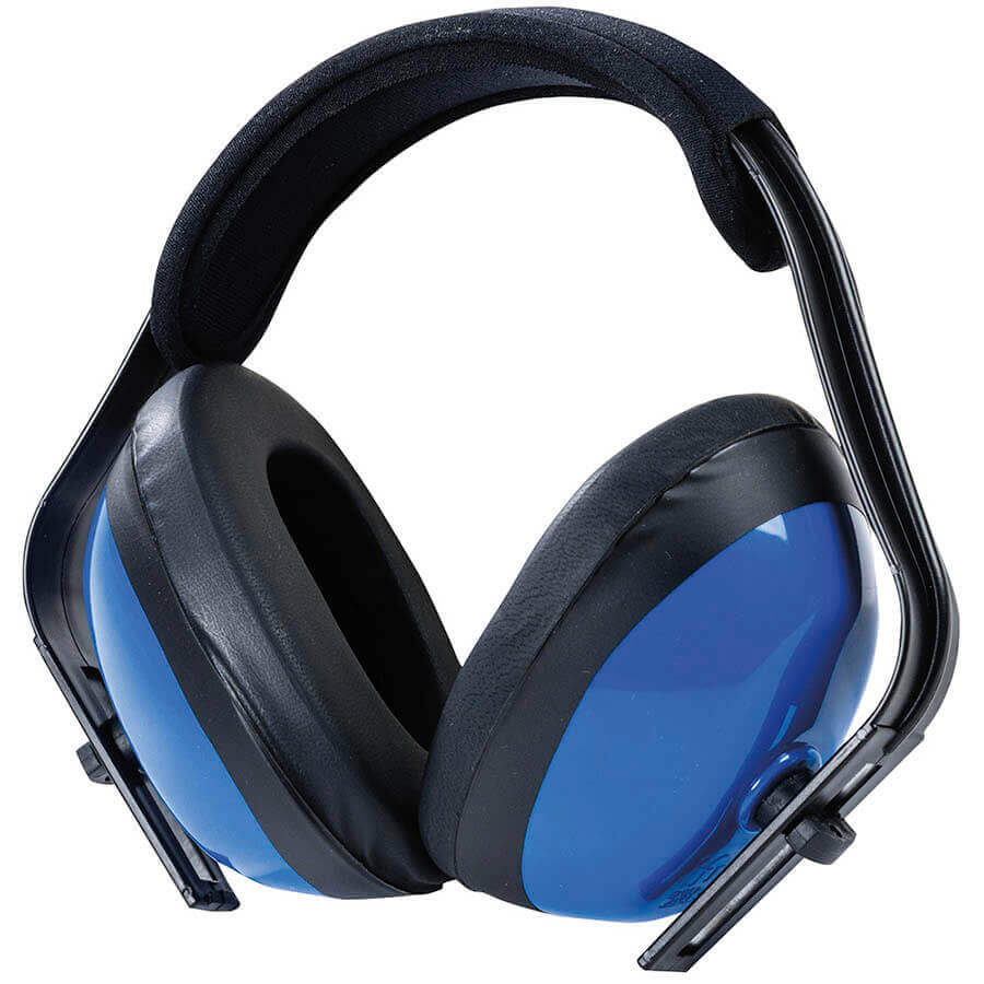 Cheap Ear Muffs in blue