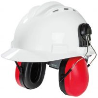 HP428 Hard Hat Cap Mounted Ear Muffs