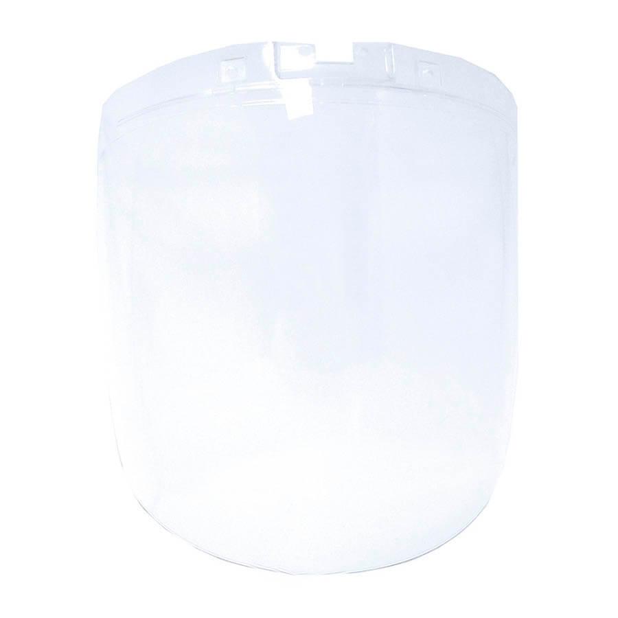 face shield lens