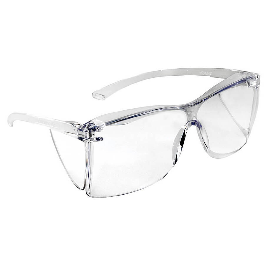Guest Guard Safety Glasses