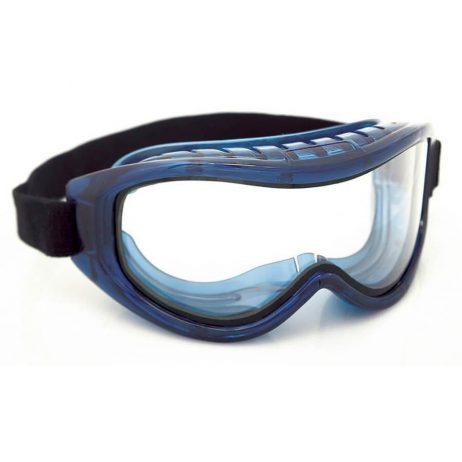 Dual Lens Goggles
