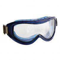 Odyssey Chemical Splash Dual Lens Goggle