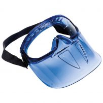GPS300 Goggles with Detachable Face Shield